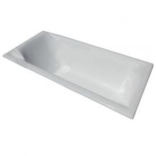 Чугунная ванна Timo Tarmo 3S 180 без ручек