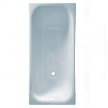 Чугунная ванна Россия Новокузнецкие ванны / Универсал ВЧ-1700 Ностальжи