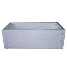 Акриловая ванна Triton / Тритон СТАНДАРТ 140