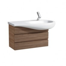 Vanity unit ILBAGNOALESSI ONE арт. 424450 (730x320x480)