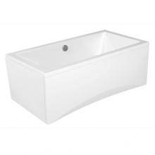 Акриловая ванна Cersanit INTRO 160
