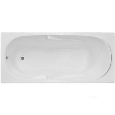 Акриловая ванна Bas Мальдива 160x70 СТАНДАРТ