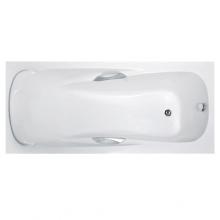 Акриловая ванна 1MarKa Calypso 170x75