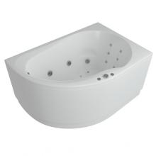 Акриловая ванна Aquatek / Акватек Вирго без гидромассажа