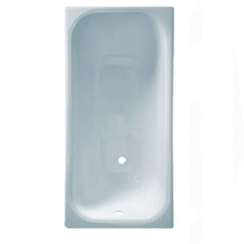 Чугунная ванна Россия Новокузнецкие ванны / Универсал ВЧ-1200 Каприз