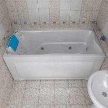 Акриловая ванна Triton / Тритон БЕРТА