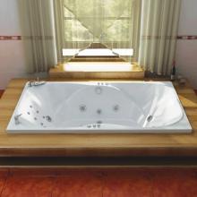 Акриловая ванна Triton / Тритон АТЛАНТ