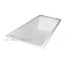 Чугунная ванна Castalia Prime 150