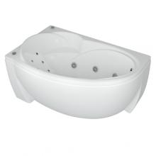 Акриловая ванна Aquatek / Акватек Бетта 170x97 без гидромассажа