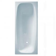 Чугунная ванна Россия Новокузнецкие ванны / Универсал ВЧ-1700 Грация