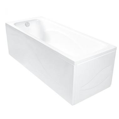 Акриловая ванна Jika Clavis 150x70 без гидромассажа
