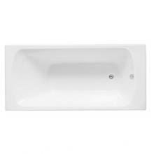 Акриловая ванна Aquanet Roma 160