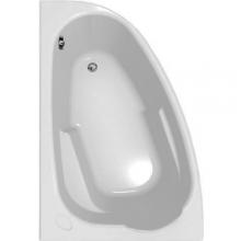 Акриловая ванна Cersanit JOANNA 140