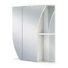 Шкаф зеркальный Белла 65