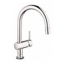 Grohe Minta Touch 31358