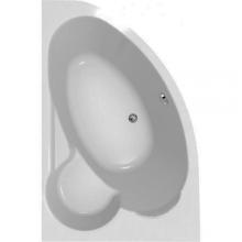Акриловая ванна Cersanit KALIOPE