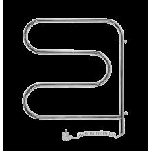 F-образный поворотный полотенцесушитель