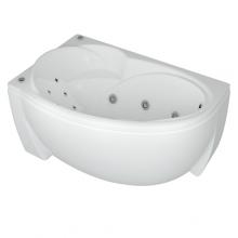 Акриловая ванна Aquatek / Акватек Бетта 150х95 без гидромассажа