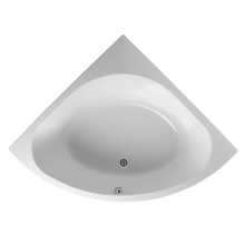 Акриловая ванна Vitra Optiset 150x150