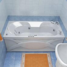 Акриловая ванна Triton / Тритон ВАЛЕРИ