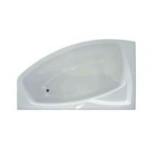 Акриловая ванна 1MarKa Assol 160х100