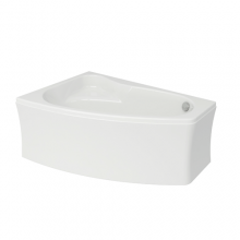 Акриловая ванна Cersanit SICILIA 160