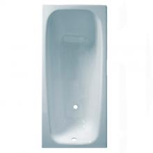 Чугунная ванна Россия Новокузнецкие ванны / Универсал ВЧ-1500 Классик