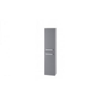 Пенал высокий подвесной GO SVZ 35 M/серый матовый Л/П