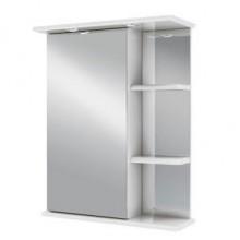 Шкаф зеркальный Магнолия 50