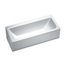 Акриловая ванна Правая L-панель артикул 2.9615.2.000.000.1 для ванн фирмы LAUFEN FORM 2.3067.1