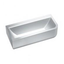 Акриловая ванна Правая L-панель для ванн LAUFEN FORM артикул 2.3267.1