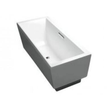 Jacob Delafon EVOK  –  Отдельностоящая ванна (C18343K)