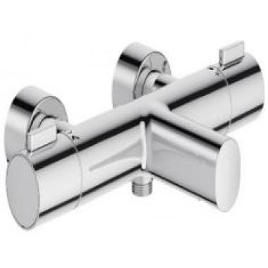 CUFF – Настенный термостатический смеситель для ванны/душа (Е37037)