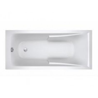 Ванна акриловая Jacob Delafon с регулируемыми ножкамиCORVETTE 3 E60904