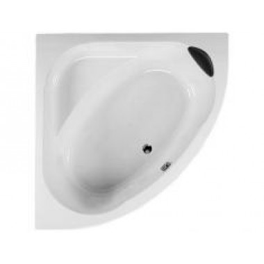 Jacob Delafon Угловая акриловая ванна ELBA + Система гидромассажа Serenity Е5SE0710