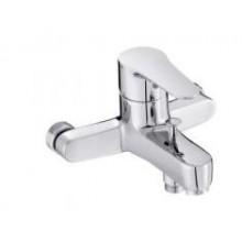 JULY - Однорычажный смеситель для ванны/душа (E16031-4)