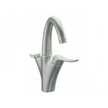 CARAFE - Однорычажный смеситель для кухни со встроенным фильтром для воды (E18865)