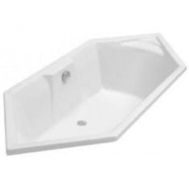 DIAMANT - Ванна (185x85см) (E60212)