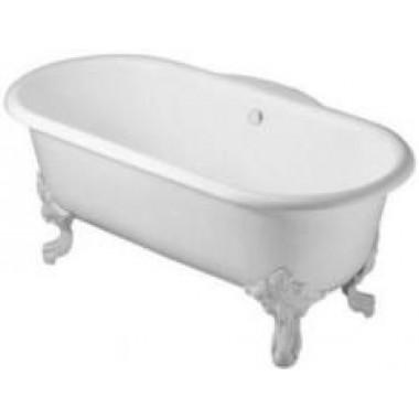 Чугунная ванна    Jacob Delafon Circe E2919