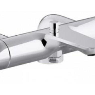 ALEO – Термостатический смеситель для ванны/душа, на деку (Е72287)