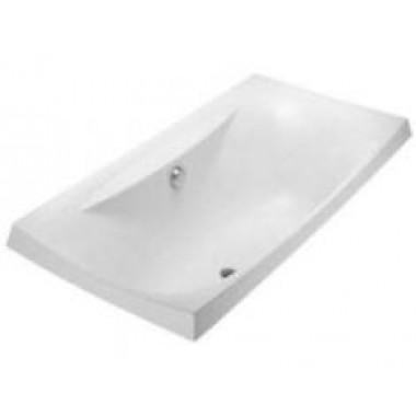 Jacob Delafon ESCALE - Встраиваемая ванна (180x90см) (E6310)
