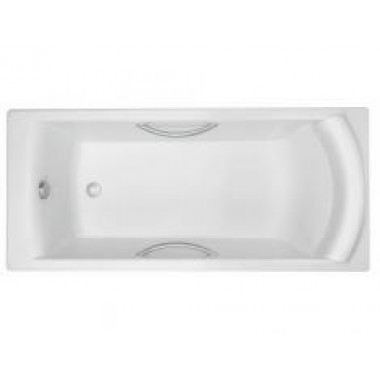 BIOVE  - Чугунная ванна (170x75см) (E2938)
