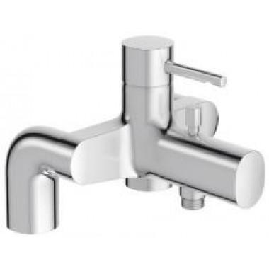 CUFF – Смеситель на три отверстия для ванны/душа (Е37043)