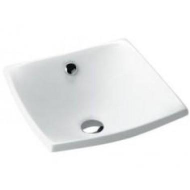 ESCALE - Раковина, устанавливаемая на мебель (E1325)