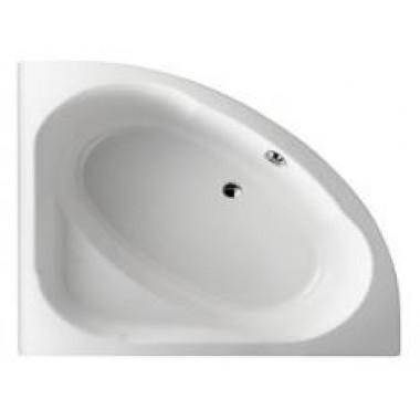 Ванна акриловая Jacob Delafon угловая DOMO  (135x135см) E60224