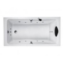 Jacob Delafon ODEON UP  – Система гидромассажа Serenity+ - прямоугольная акриловая ванна (Е5SE2190)