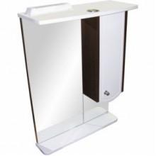 Шкаф зеркальный Аликанте 60