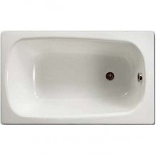 Стальная ванна Roca Contesa 100х70