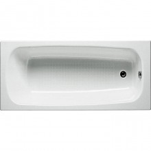 Чугунная ванна Roca Continental 170x70,без антискольжения