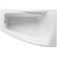 Акриловая ванна Roca Hall Angular 150х100,правая